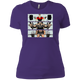T-Shirts Purple Rush/ / X-Small Women's XC Tee