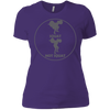 T-Shirts Purple / X-Small Full Depth Women's XC Tee