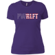 T-Shirts Purple / X-Small PWRLFT Women's XC Tee