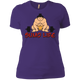 T-Shirts Purple / X-Small Sumo Life Women's XC Tee