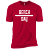 T-Shirts Red / X-Small Bench Day XC Tee