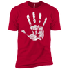 T-Shirts Red / X-Small Chalk Up! XC Tee