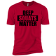 T-Shirts Red / X-Small Deep Squats Matter XC Tee