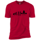 T-Shirts Red / X-Small Evolution XC Tee