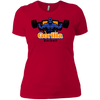 T-Shirts Red / X-Small Gorilla Barbell Women's XC Tee