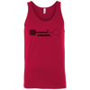 T-Shirts Red / X-Small Loading Barbell Tank Top
