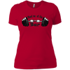 T-Shirts Red / X-Small Meet Me At The Bar Women's XC Tee