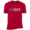 T-Shirts Red / X-Small PWRLFT XC Tee