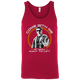 T-Shirts Red / X-Small The Liftonator Tank Top