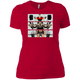 T-Shirts Red / X-Small Women's XC Tee