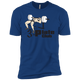 T-Shirts Royal Blue / X-Small 3-Plate Club XC Tee