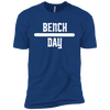 T-Shirts Royal Blue / X-Small Bench Day XC Tee