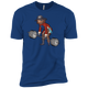 T-Shirts Royal Blue / X-Small Captain HookGrip XC Tee