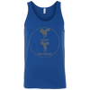 T-Shirts Royal Blue / X-Small Full Depth Tank Top