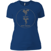 T-Shirts Royal Blue / X-Small Full Depth Women's XC Tee