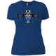 T-Shirts Royal Blue / X-Small Gorilla Bench Women's XC Tee