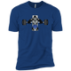 T-Shirts Royal Blue / X-Small Gorilla Bench XC Tee