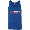 T-Shirts Royal Blue / X-Small PWRLFT Tank Top