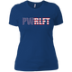 T-Shirts Royal Blue / X-Small PWRLFT Women's XC Tee