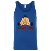 T-Shirts Royal Blue / X-Small Sumo Life Tank Top