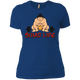 T-Shirts Royal Blue / X-Small Sumo Life Women's XC Tee