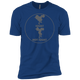 T-Shirts Royal Blue / X-Small Full Depth XC Tee