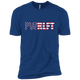 T-Shirts Royal Blue / X-Small PWRLFT XC Tee