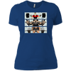T-Shirts Royal / X-Small Women's XC Tee