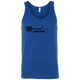 T-Shirts True Royal / X-Small Loading Barbell Tank Top