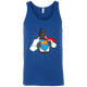 T-Shirts True Royal / X-Small SuperRilla Tank Top