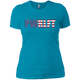 T-Shirts Turquoise / X-Small PWRLFT Women's XC Tee