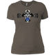 T-Shirts Warm Grey / X-Small Gorilla Bench Women's XC Tee