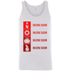 T-Shirts White / X-Small Bulking Season Tank Top