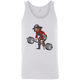 T-Shirts White / X-Small Captain HookGrip Tank Top