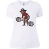 T-Shirts White / X-Small Captain HookGrip Women's XC Tee