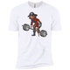 T-Shirts White / X-Small Captain HookGrip XC Tee