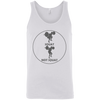 T-Shirts White / X-Small Full Depth Tank Top