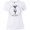 T-Shirts White / X-Small Full Depth Women's XC Tee