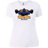 T-Shirts White / X-Small Gorilla Barbell Women's XC Tee