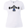 T-Shirts White / X-Small Gorilla Bench Women's XC Tee