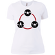 T-Shirts White / X-Small Holy Trinity Women's XC Tee