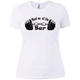 T-Shirts White / X-Small Meet Me At The Bar Women's XC Tee
