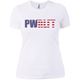 T-Shirts White / X-Small PWRLFT Women's XC Tee