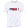 T-Shirts White / X-Small PWRLFT XC Tee