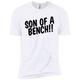 T-Shirts White / X-Small Son Of A Bench!! XC Tee
