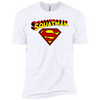 T-Shirts White / X-Small Squatman XC Tee