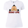 T-Shirts White / X-Small Sumo Life Women's XC Tee