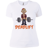 T-Shirts White / X-Small Undeadlift Women's XC Tee