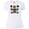 T-Shirts White / X-Small Women's XC Tee