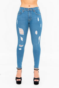 Nube addiction jeans